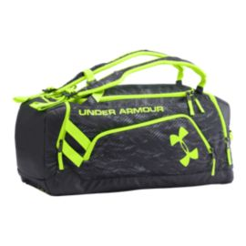 Under Armour Contain Backpack Duffel Bag