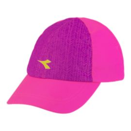 Diadora Teka Girls' Cap