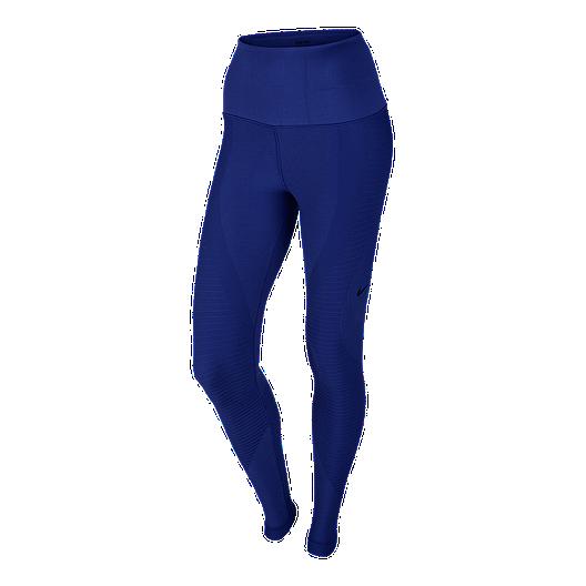 ce6bf3b68550c Nike Zoned Sculpt Women's Tights   Sport Chek