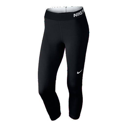 9f3f9dbe Nike Pro 2.0 Cool Women's Capris | Sport Chek