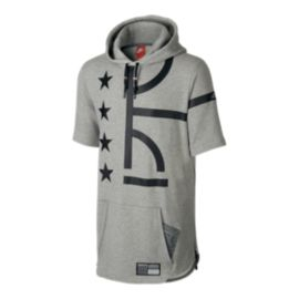 Nike Sportswear Air Pivot V3 Men's Short Sleeve Hoodie