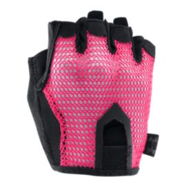 Under Armour Resistor Women's Gloves - Harmony Red