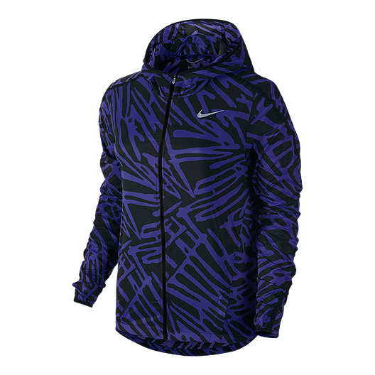 bc387444ba1b Nike Impossibly Light Palm All-Over Print Women s Jacket