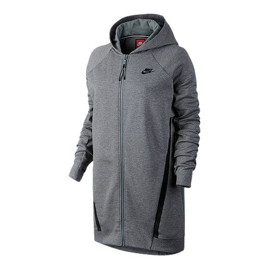 96d4cc6b80b1 Nike Sportswear Tech Fleece Cocoon Mesh Women s Jacket