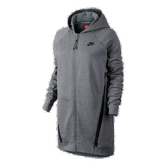 new style 023aa e85a7 Nike Sportswear Tech Fleece Cocoon Mesh Women s Jacket   Sport Chek