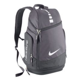 Nike Hoops Elite Max Air Team Backpack - Grey