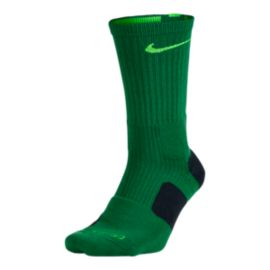 Nike Elite Medium Basketball Men's Crew Socks