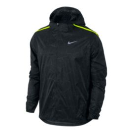 Nike Run Impossibly Light Crackled Men's Jacket
