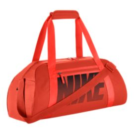Nike Women's Gym Club Duffel Bag - Pink