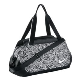 Nike Legend Club Women's Duffel Bag - Black