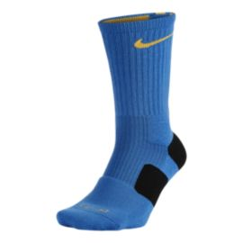 Nike Elite Small Kids' Basketball Crew Socks