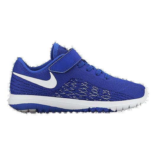 finest selection b0191 0b408 Nike Flex Fury 2 Kids' Pre-School Running Shoes | Sport Chek