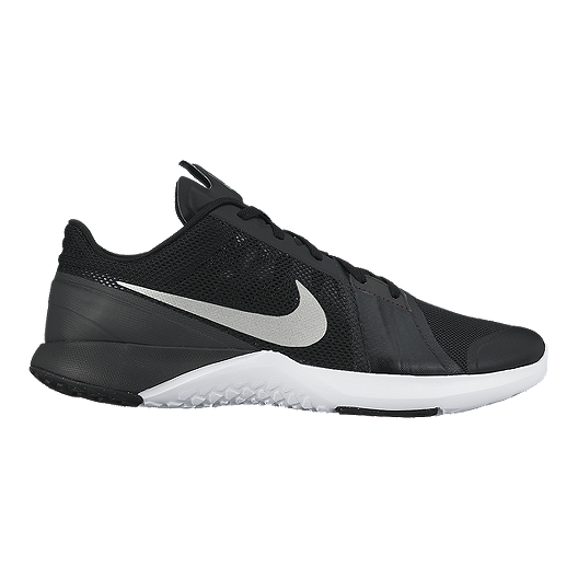 brand new 07531 8f140 Nike Men's FS Lite TR 3 Training Shoes - Black/White | Sport ...