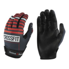Reebok Crossfit Men's Gloves - Black