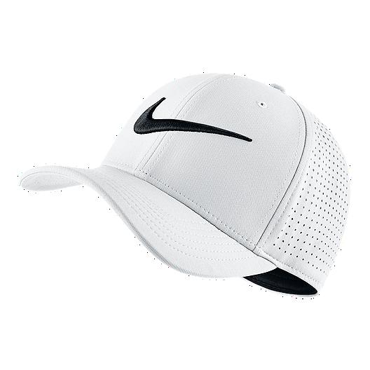 f9152a42828 Nike Train Vapor Swooshflex Men s Cap