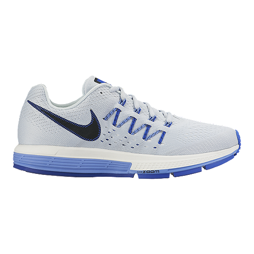 Nike Air Zoom Vomero 10 Black Sports Shoes