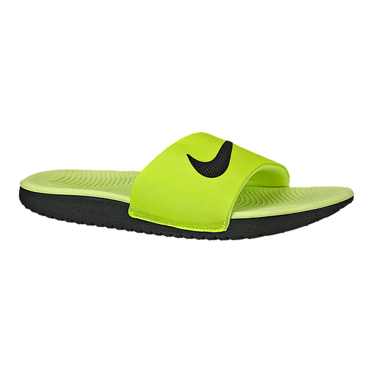 3914db2c0 Nike Kawa Slide Kids  Sandals