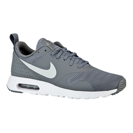 8d432ddf5ee Nike Men s Air Max Tavas Shoes - Cool Grey