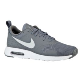 Nike Men's Air Max Tavas Shoes - Cool Grey