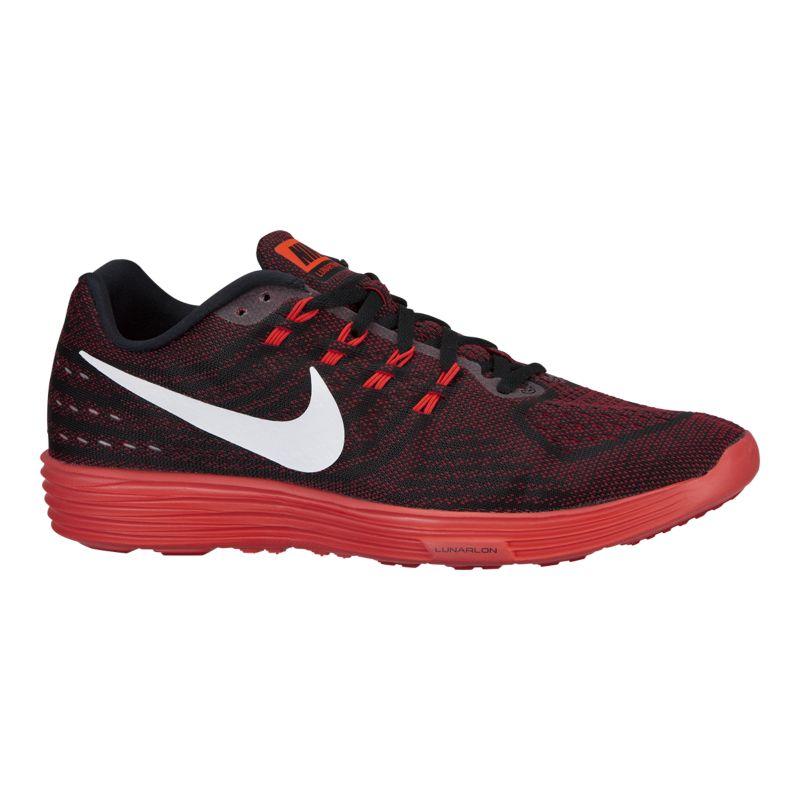 nike s lunartempo 2 running shoes black sport chek