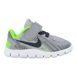 Nike Free 5.0 Kids' Toddler Running Shoes