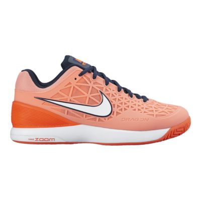 nike zoom cage 2 s tennis shoes sport chek
