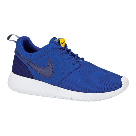 5b15229a1c42 Nike Roshe One Kids  Grade-School Casual Shoes. (0). View Description