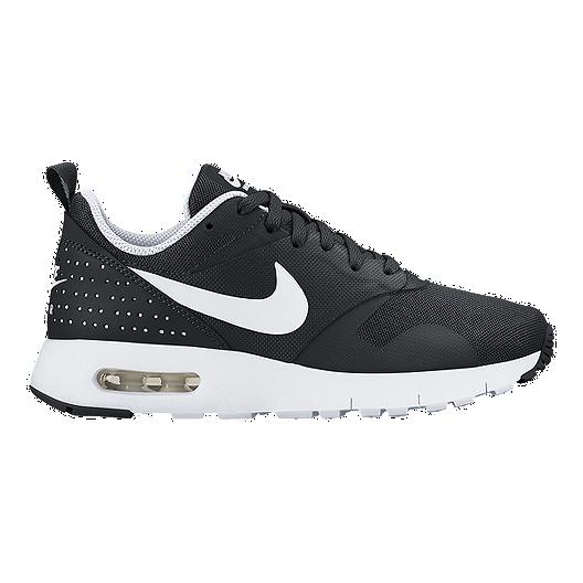online store 8ff1e a82d0 Nike Kids  Air Max Tavas Grade School Casual Shoes - Black White   Sport  Chek