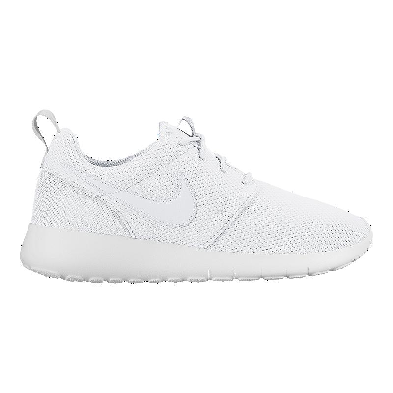 Shop Nike Rosherun (Gs) Casual Kids Shoes Ships To Canada