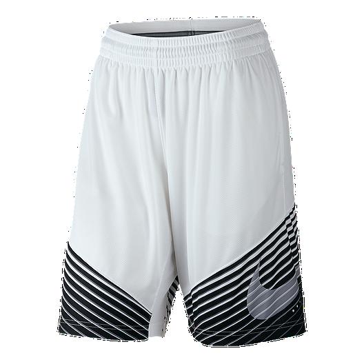 23b4d9fc5e81 Nike Basketball Elite Women s Shorts