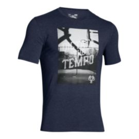 Under Armour Dictate The Tempo Men's Short Sleeve Tee