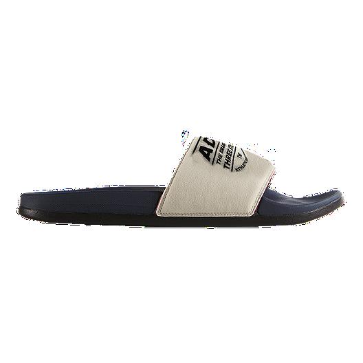 70518a3f5da2 adidas Men s Adilette SuperCloud Plus Sandals - Red