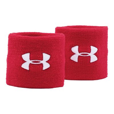 Under Armour 3 Inch Performance Men's Wristband