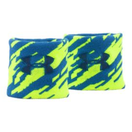 Under Armour Jacquared Graphic Men's Wristband