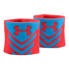 Under Armour Undeniable Jacquard Men's Wristband