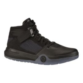 adidas Men's D Rose 773 IV Basketball Shoes - Black