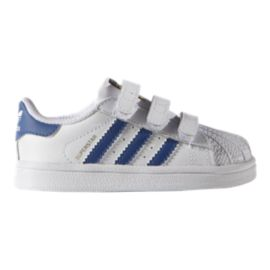 adidas Superstar CF Kids' Toddler Casual Shoes