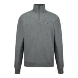 Lacoste 1/4 Zip Men's Sweatshirt