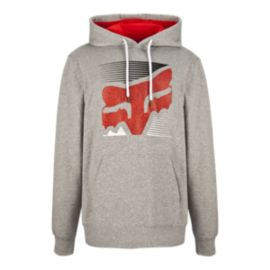 Fox Home Bound Men's Pull Over Hoodie
