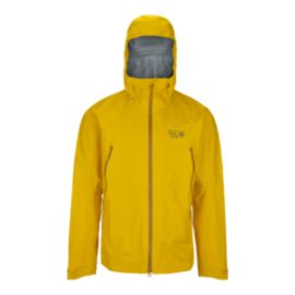 Mountain Hardwear Quasar Lite Men's Jacket