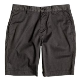DC Worker Straight 20.5 Men's Walkshorts