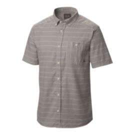 Mountain Hard Wear Codelle Men's Short Sleeve Shirt