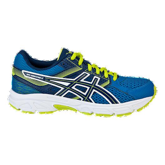 0eda3f2532c ASICS Gel Contend 3 Kids  Grade-School Running Shoes