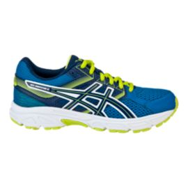 ASICS Gel Contend 3 Kids' Grade-School Running Shoes