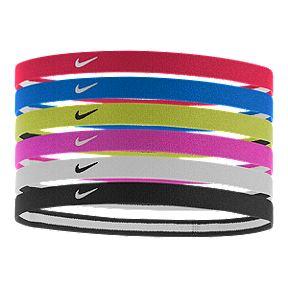 Nike Swoosh Sport Headband 2.0 6-Pack ce9453f683e