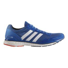 check out 22443 82de9 adidas Mens Adizero Adios 3 Running Shoes ...
