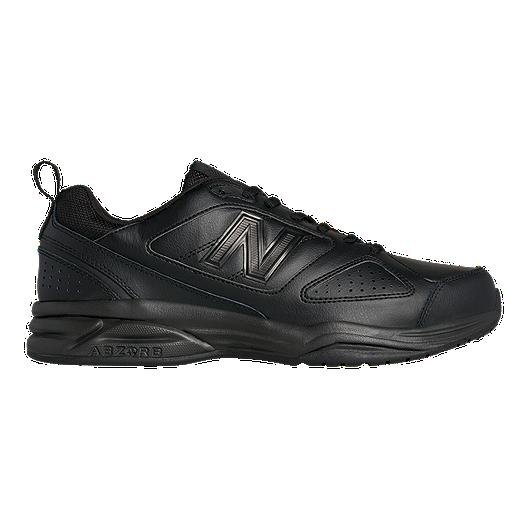 f444fc49404 New Balance Men's 623v3 4E Extra Wide Width Shoes - Black