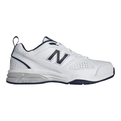new balance wide mens running shoes