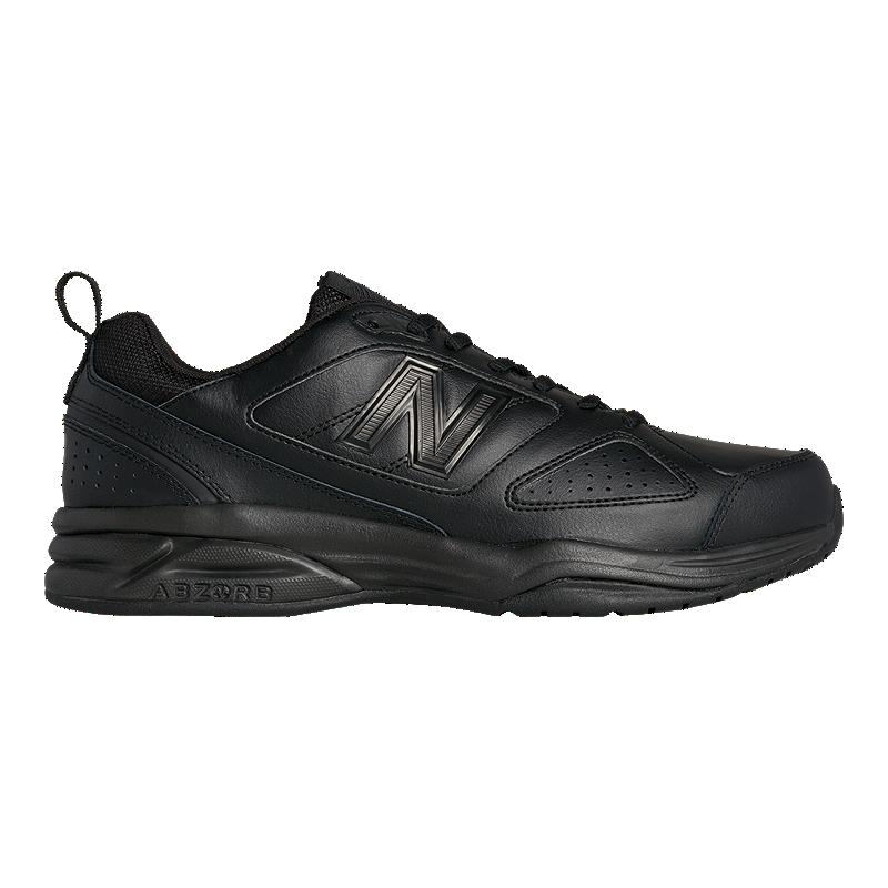 e845f0969f46 New Balance Women s 623v3 D Wide Width Shoes - Black