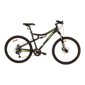 Diadora Traccia 26 Inch Mountain Bike